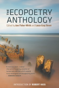Cover The Ecopoetry Anthology