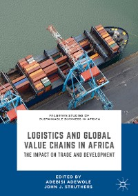 Cover Logistics and Global Value Chains in Africa