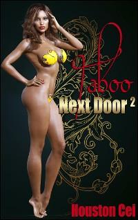 Cover Taboo Next Door 2