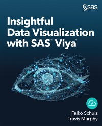 Cover Insightful Data Visualization with SAS Viya