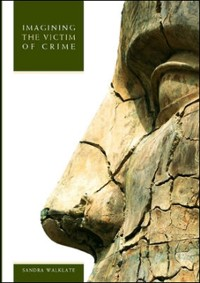 Cover Imagining The Victim Of Crime