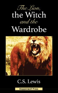 Cover The Lion the Witch and the Wardrobe
