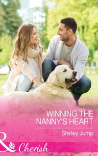 Cover Winning The Nanny's Heart (Mills & Boon Cherish) (The Barlow Brothers, Book 5)