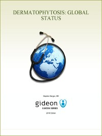 Cover Dermatophytosis: Global Status
