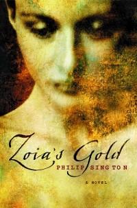 Cover Zoia's Gold