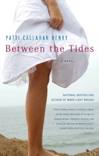 Cover Between The Tides