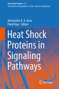 Cover Heat Shock Proteins in Signaling Pathways