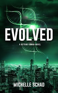 Cover Evolved