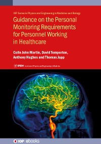 Cover Guidance on the Personal Monitoring Requirements for Personnel Working in Healthcare