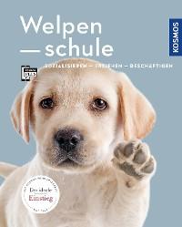 Cover Welpenschule
