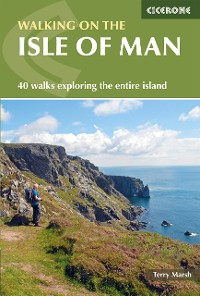 Cover Walking on the Isle of Man