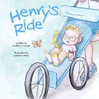 Cover Henry's Ride