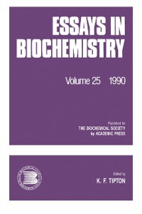 Cover Essays in Biochemistry