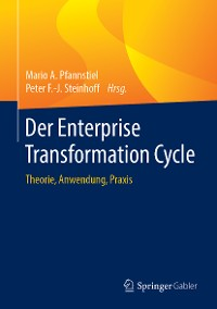Cover Der Enterprise Transformation Cycle