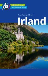 Cover Irland Reiseführer Michael Müller Verlag