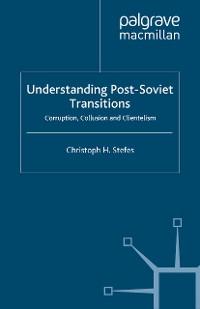 Cover Understanding Post-Soviet Transitions