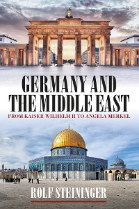 Cover Germany and the Middle East
