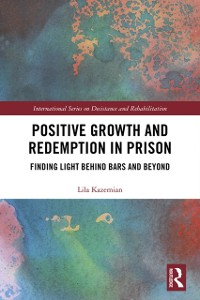 Cover Positive Growth and Redemption in Prison