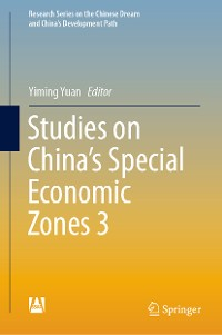 Cover Studies on China's Special Economic Zones 3