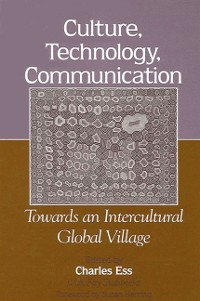 Cover Culture, Technology, Communication