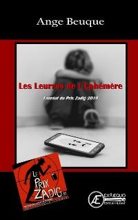 Cover Les Leurres de l'Ephémère