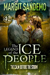 Cover The Ice People 42 - The Calm Before the Storm
