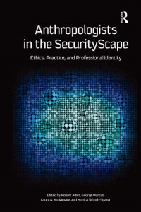 Cover Anthropologists in the SecurityScape