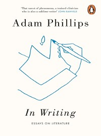 Cover In Writing