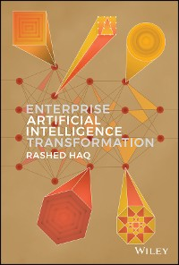 Cover Enterprise Artificial Intelligence Transformation