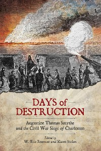 Cover Days of Destruction