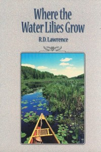 Cover Where the Water Lilies Grow