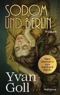 Cover Sodom und Berlin
