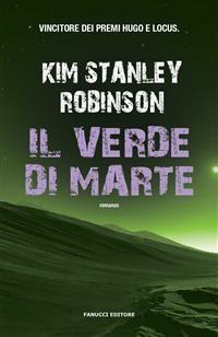 Cover Il verde di Marte