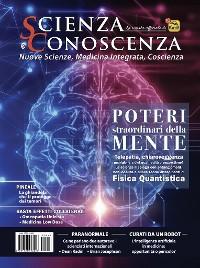 Cover Scienza e Conoscenza - N. 64