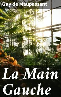 Cover La Main Gauche