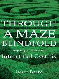 Cover Through a Maze Blindfold