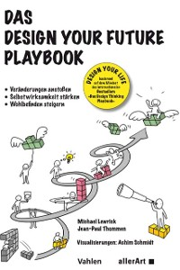 Cover Das Design your Future Playbook