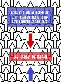 Cover Les Soirées de Médan