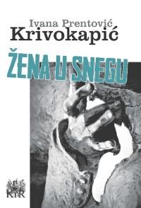 Cover Zena u snegu
