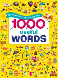 Cover 1000 Useful Words