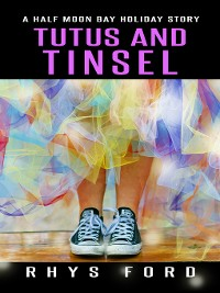 Cover Tutus and Tinsel