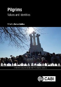 Cover Pilgrims: Values And Identities