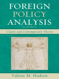 Cover Foreign Policy Analysis