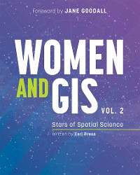 Cover Women and GIS, Volume 2