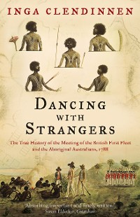 Cover Dancing With Strangers