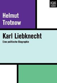 Cover Karl Liebknecht