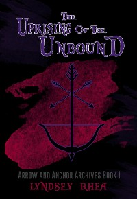 Cover The Uprising of the Unbound