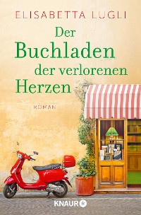Cover Der Buchladen der verlorenen Herzen