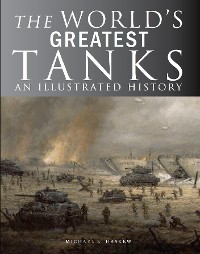 Cover The World's Greatest Tanks