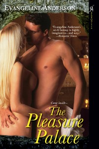 Cover The Pleasure Palace